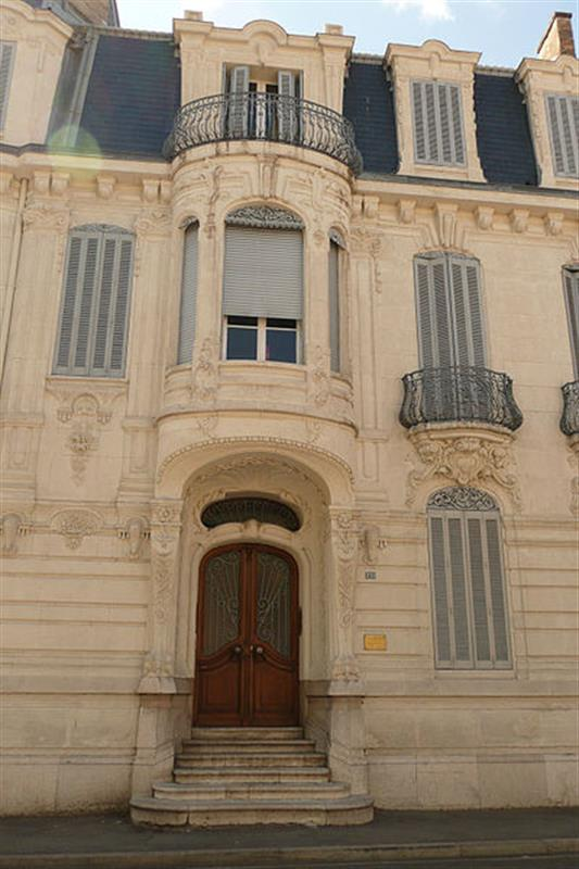 Salon de provence residence de tourisme bouches du rhone for Sortir a salon de provence