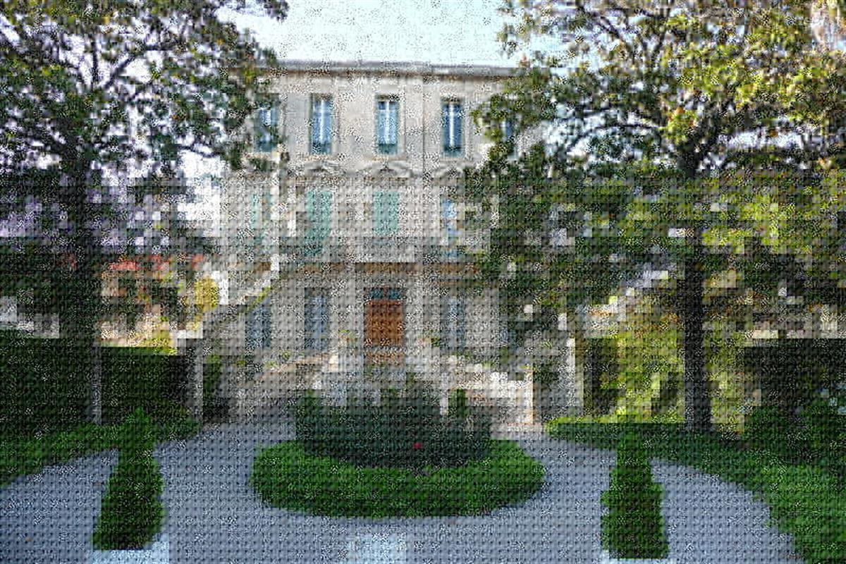 Salon de provence salon de provence pres de la residence - Piscine salon de provence ...