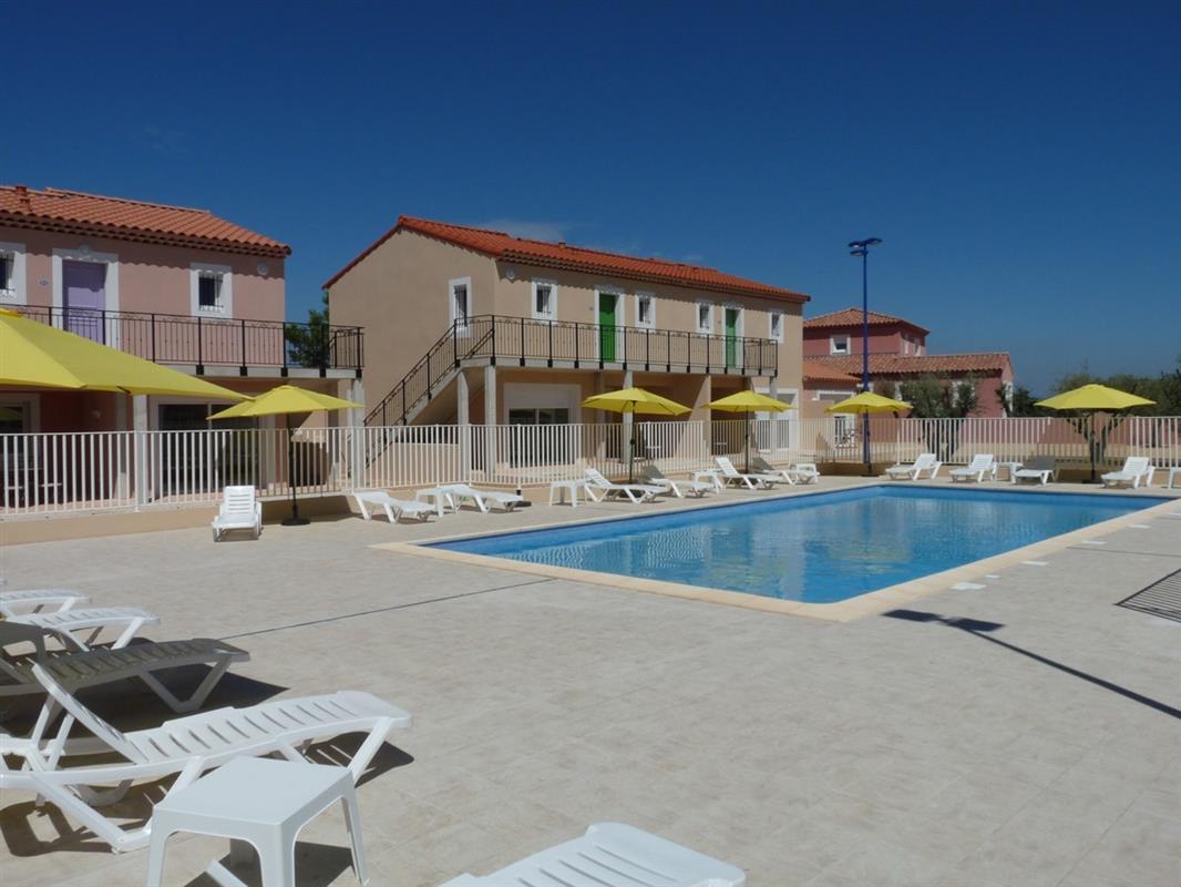 Residence vacances avec piscine location appartement - Residence vacances var avec piscine ...